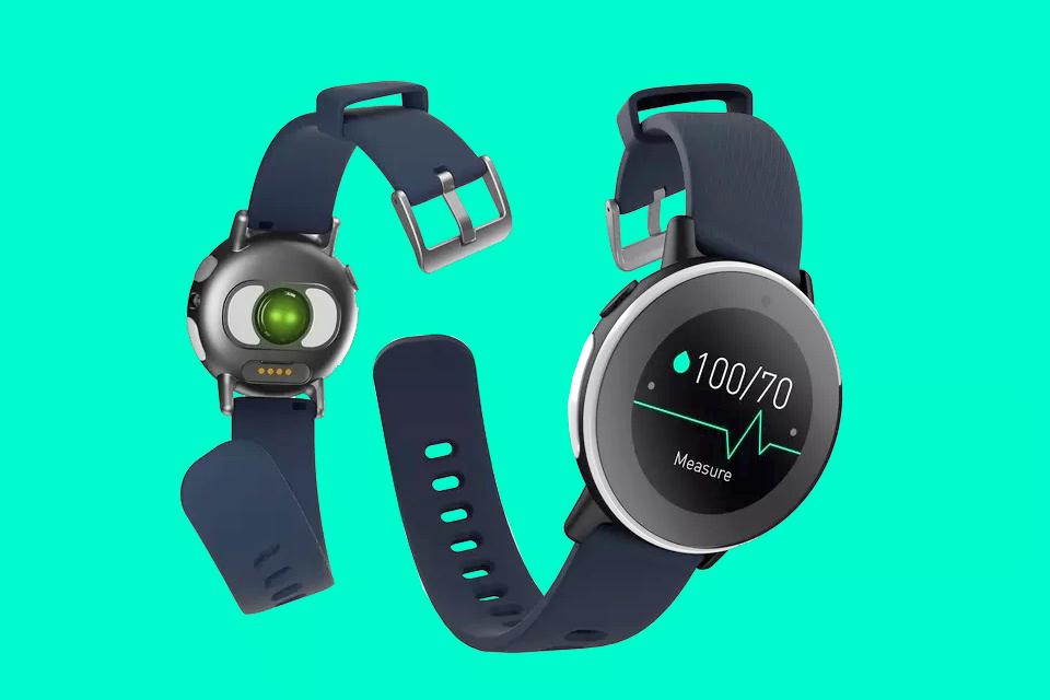 Imagem de Leap Ware é o novo smartwatch redondo da Acer no tecmundo