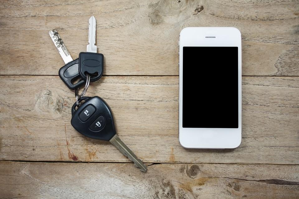 """Imagem de """"Uber da locação"""": aplicativo permite o aluguel de carros pelo smartphone no tecmundo"""
