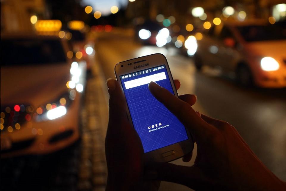Imagem de Usuários da Uber já podem pagar corridas com débito pelo aplicativo no tecmundo