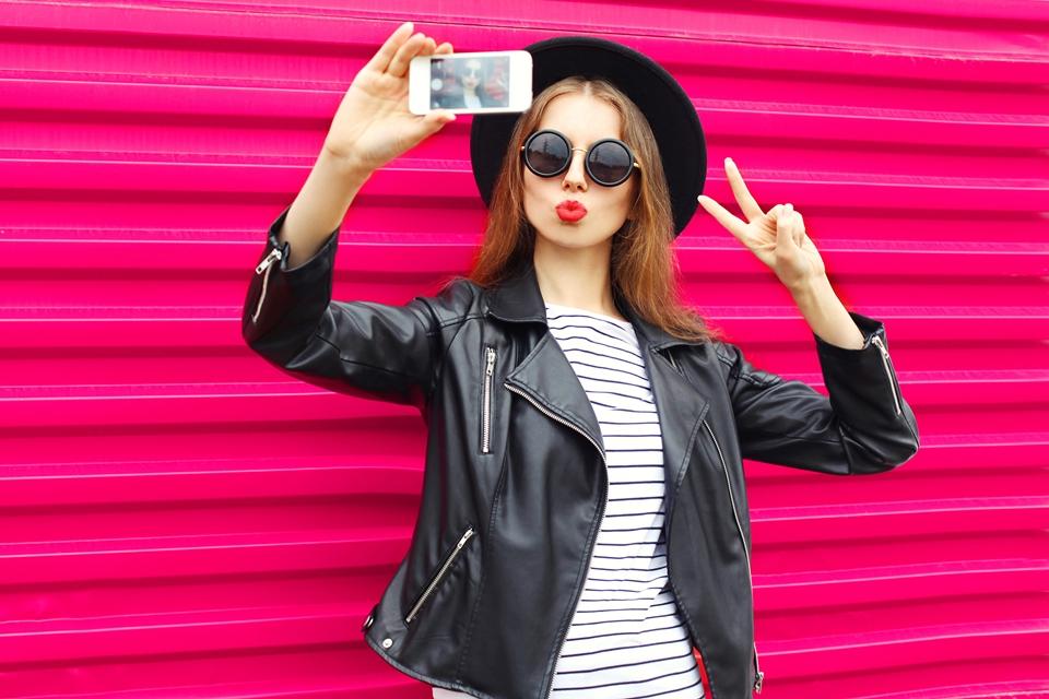 Imagem de Olheiro digital: aplicativo permite cadastro de modelos pelo smartphone no tecmundo