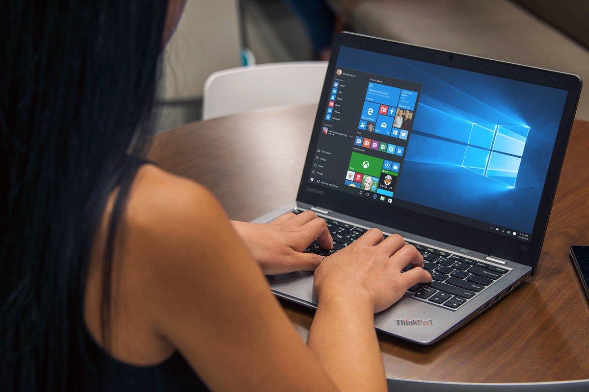 Imagem de  Windows 10 S obriga você a usar o Microsoft Edge como navegador-padrão no tecmundo