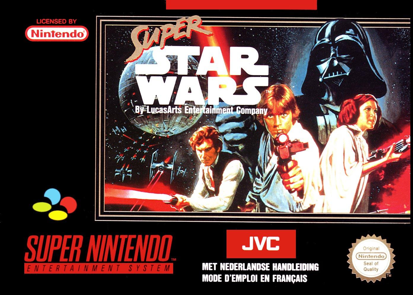 Imagem de Star Wars Day: os 14 melhores games de Star Wars, pérolas canceladas e mais no tecmundo