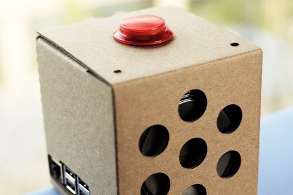 Imagem de A Google quer que você construa seu próprio Google Home com um Raspberry Pi no tecmundo