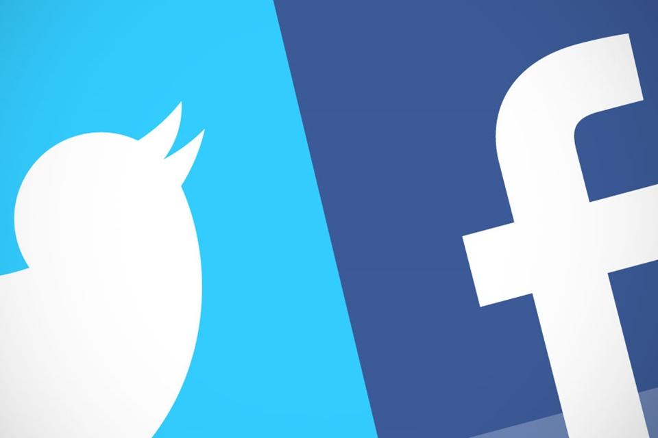 "Imagem de Facebook estreia funcionalidade similar ao ""trending topics"" do Twitter no tecmundo"