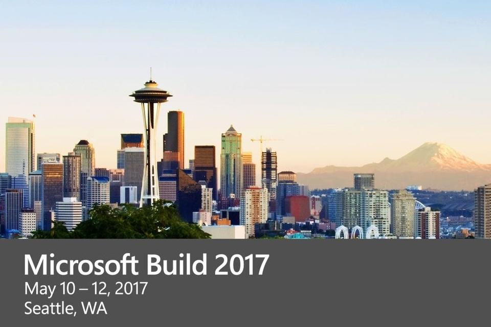 Imagem de O quem vem por aí no evento para desenvolvedores Microsoft Build 2017 no tecmundo
