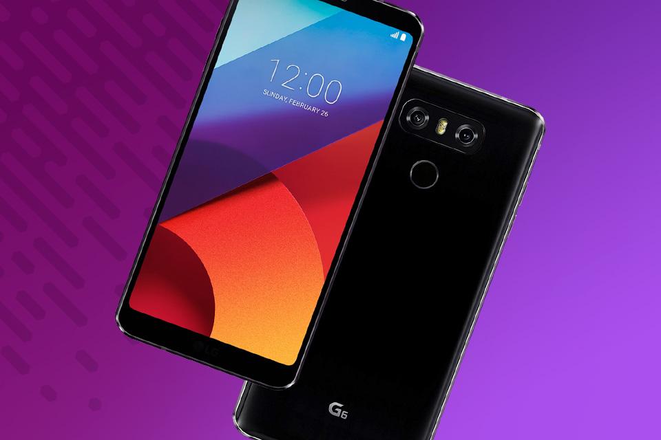 Imagem de LG G6: review/análise no tecmundo