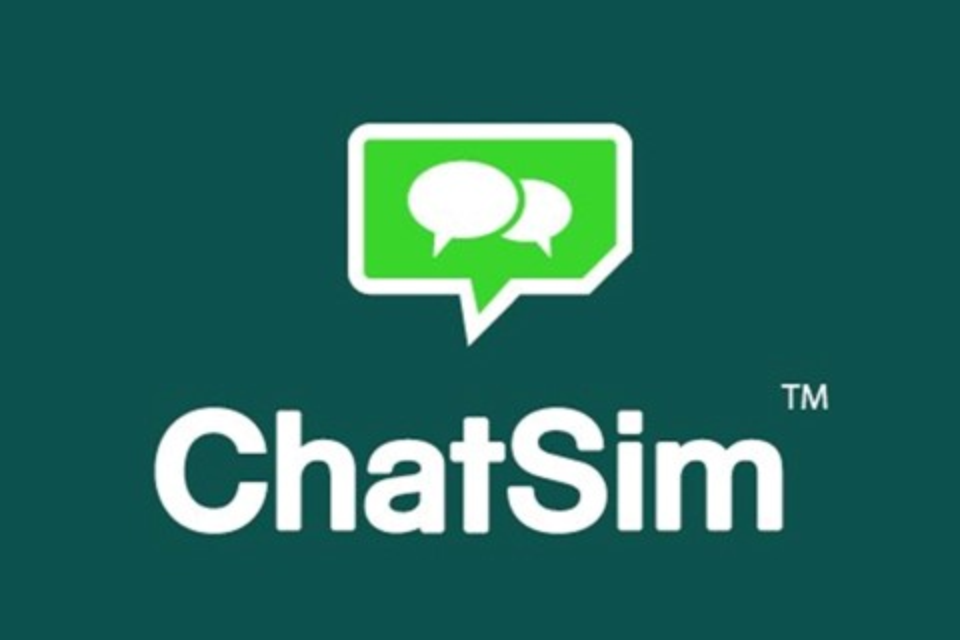 Imagem de ChatSim: chip chega ao Brasil e dá uso ilimitado do Messenger e WhatsApp no tecmundo