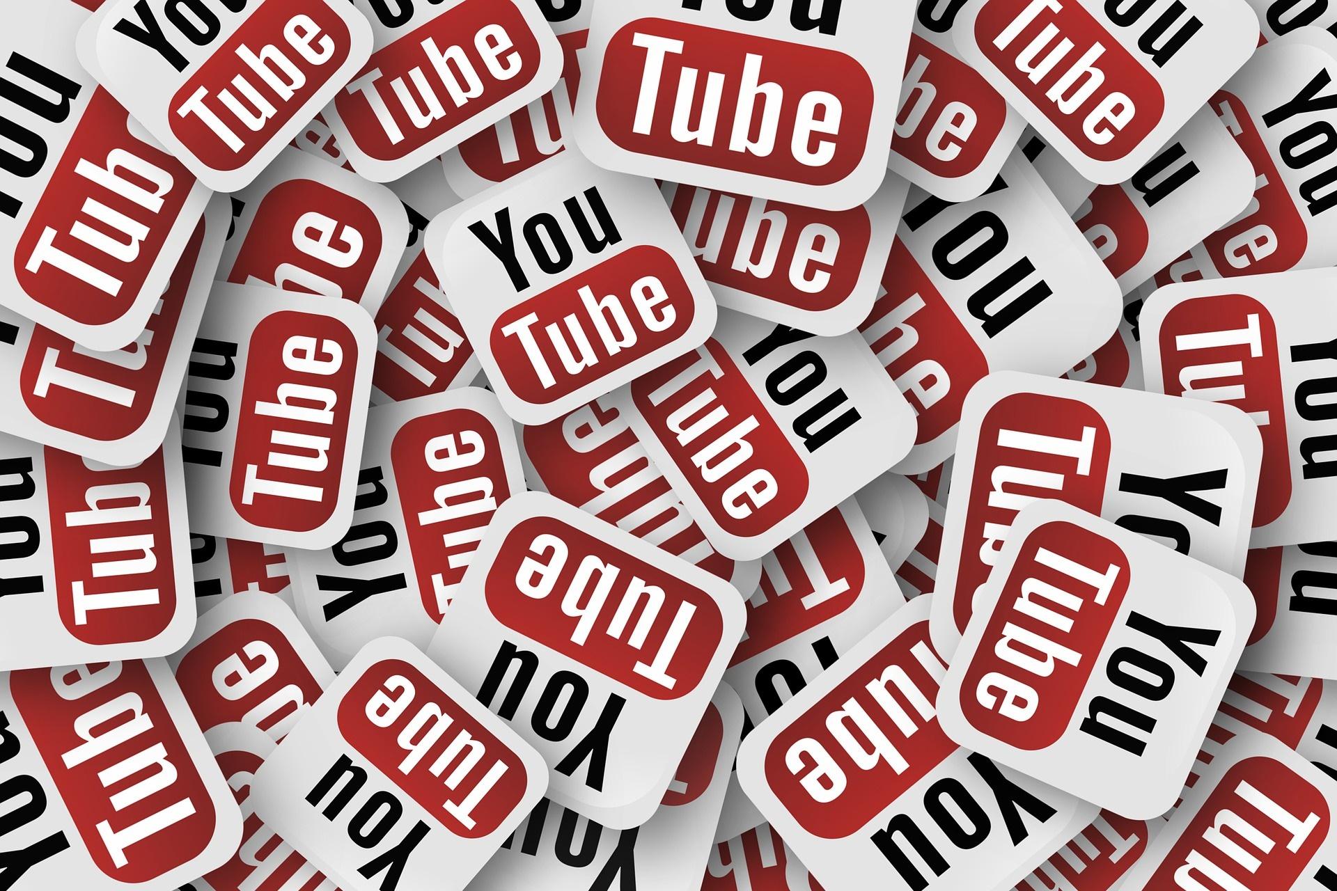 Imagem de YouTube: audiência mensal de 1 bilhão e vídeos 360° nas Smart TVs no tecmundo