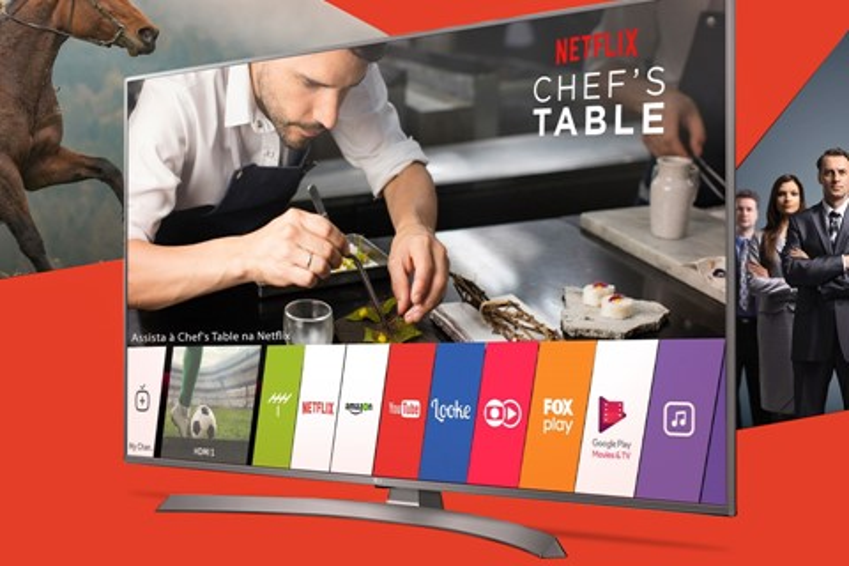 Imagem de LG aposta em ângulo de visão na nova linha de SmartTVs em 4K no tecmundo