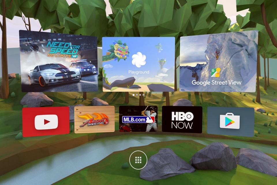 Imagem de Google revela navegação, compartilhamento e mais novidades de VR no tecmundo