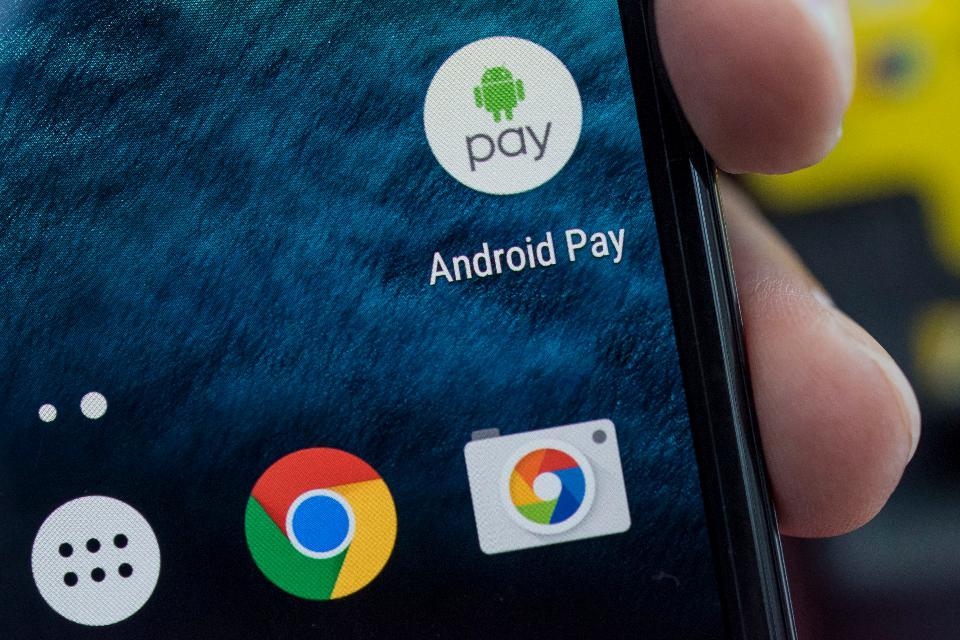 Imagem de Que tal fazer pagamentos para seus amigos com um simples 'Ok Google'? no tecmundo