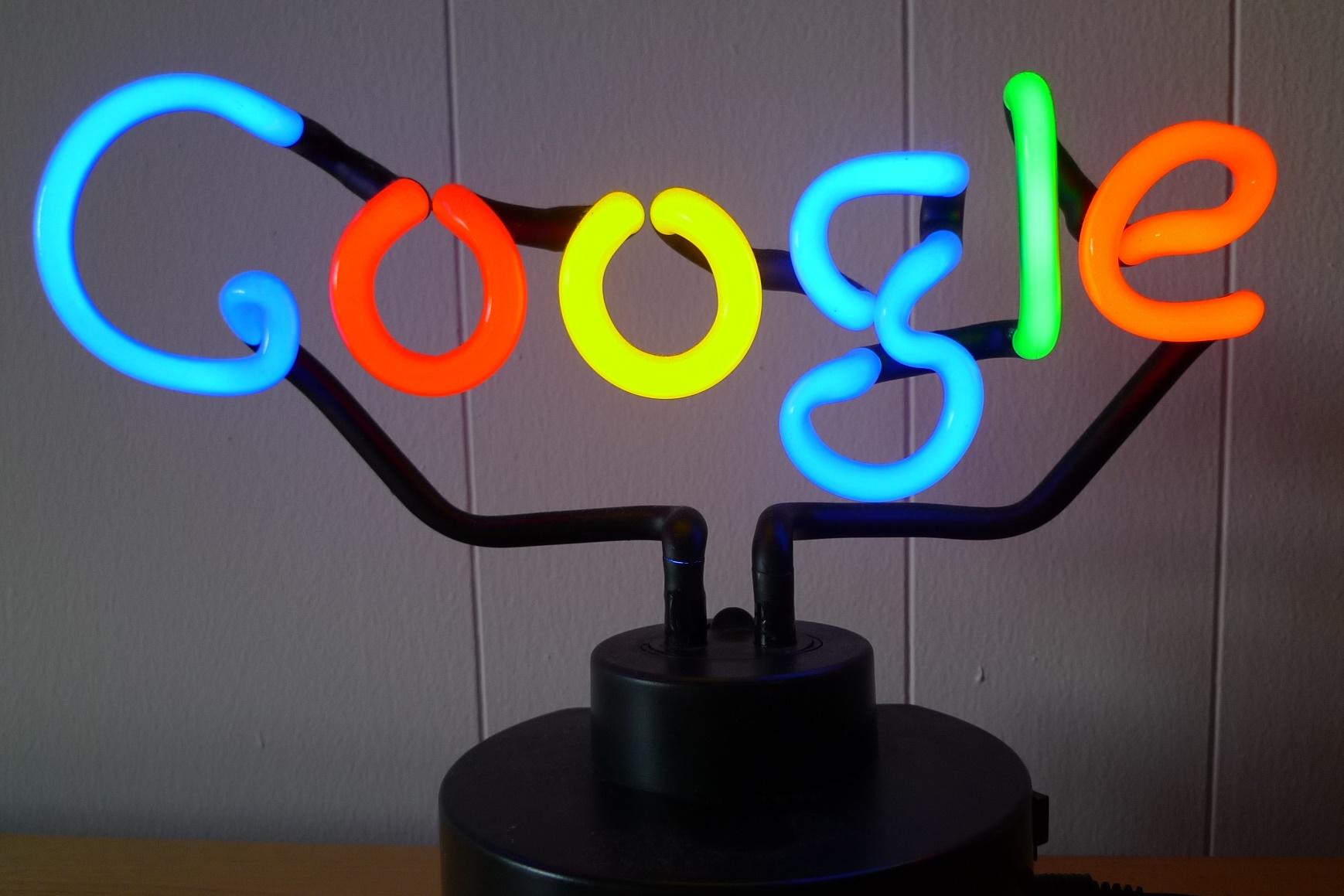 Imagem de Google é processada por ameaçar funcionários após vazamentos no tecmundo