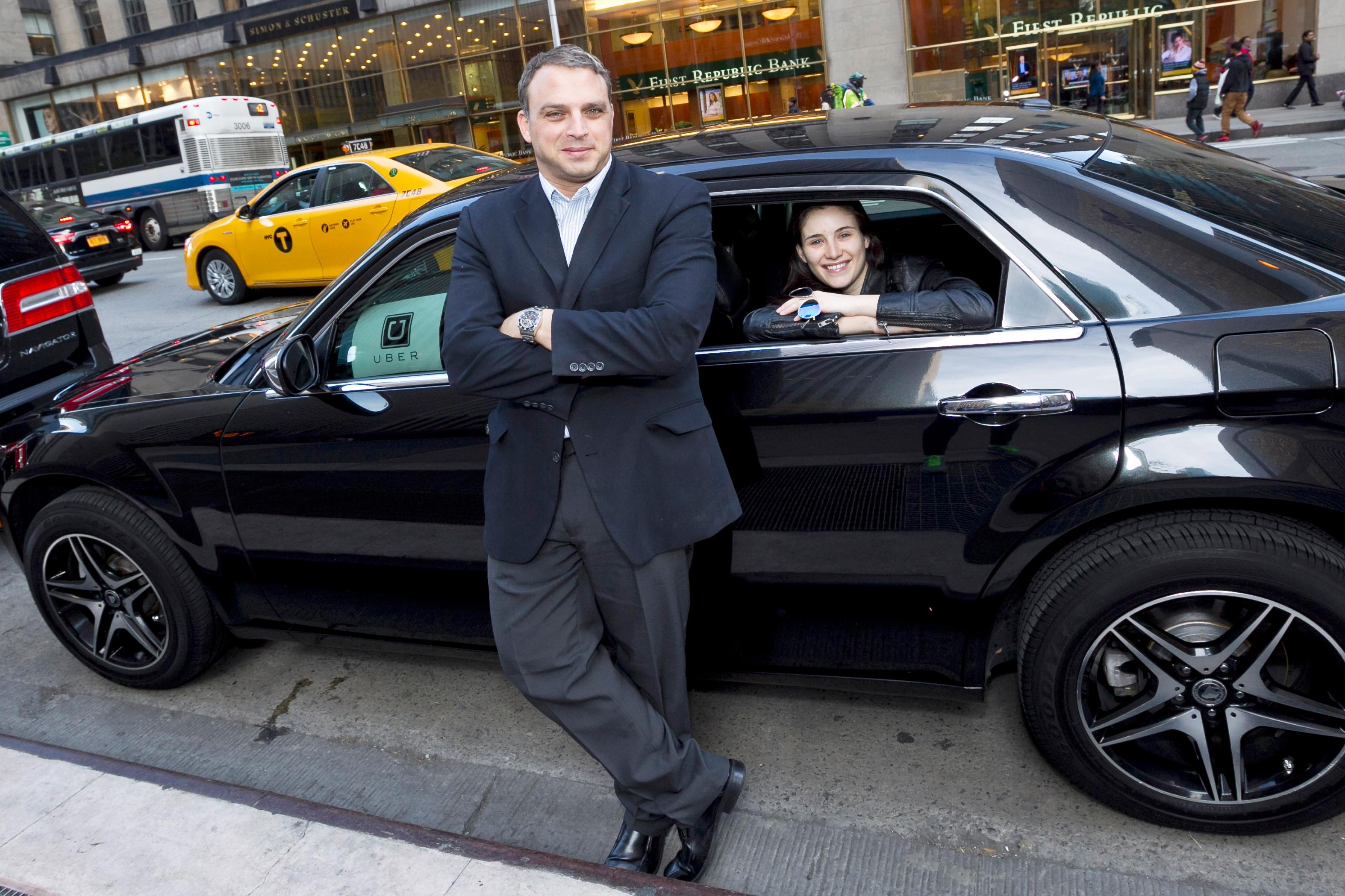 Imagem de Uber vai devolver dezenas de milhões para motoristas em Nova York após erro no tecmundo