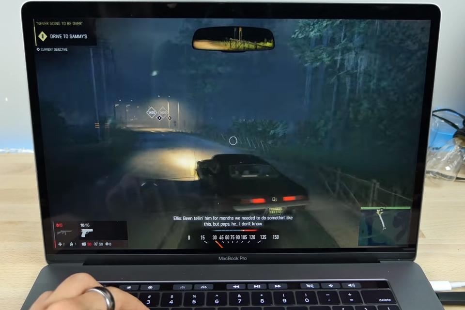 Imagem de Jogar em um MacBook Pro de R$ 14 mil pode ser uma experiência horrível no tecmundo