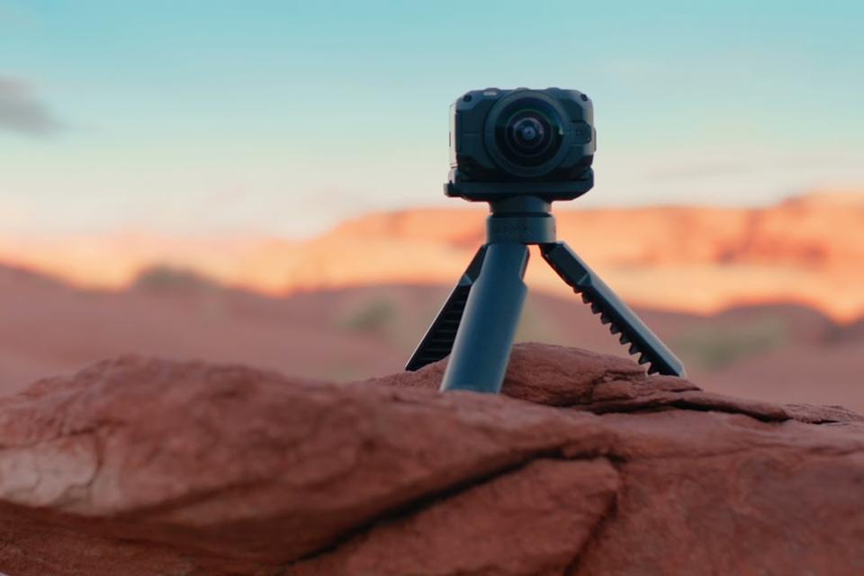 Imagem de Câmera de 360 graus 5K com áudio 3D é a nova aposta da Garmin no tecmundo