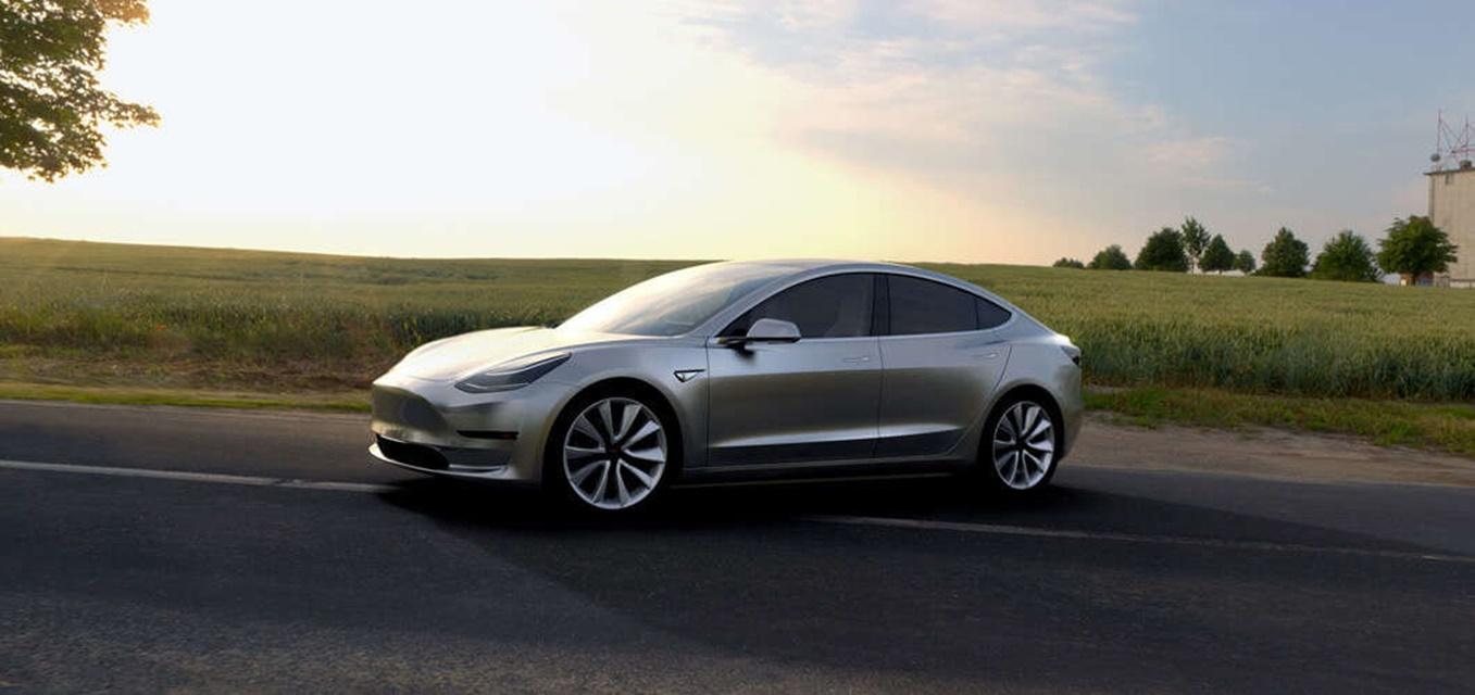 Imagem de Vazou e confirmou: aqui estão as especificações do Tesla Model 3 no tecmundo