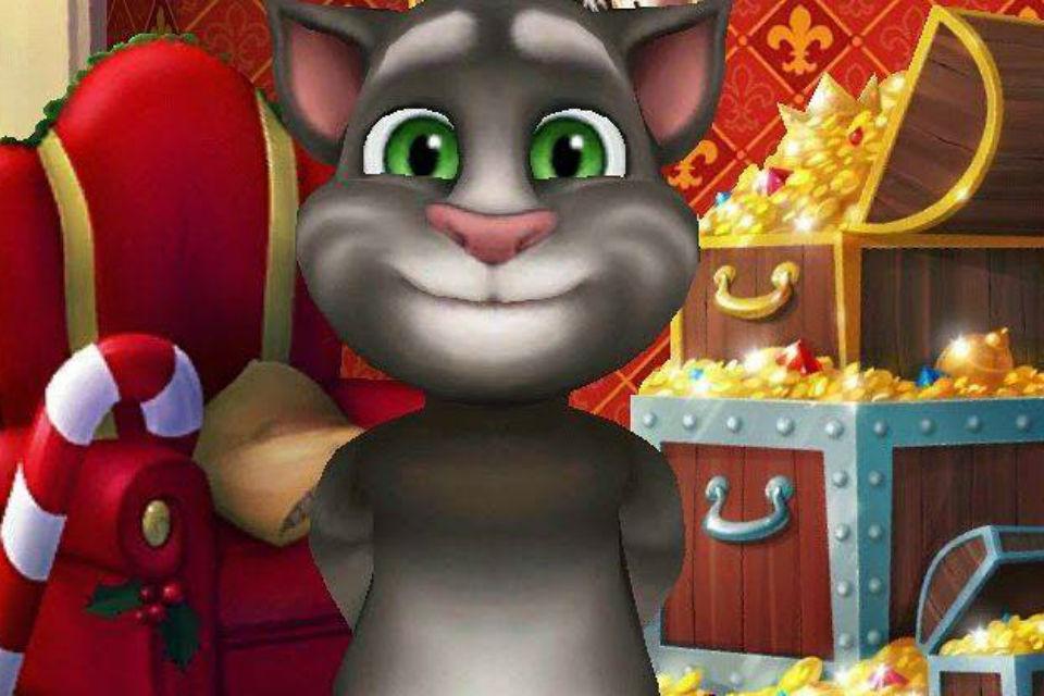 Imagem de Por que uma indústria de químicos chinesa comprou o Talking Tom Cat? no tecmundo