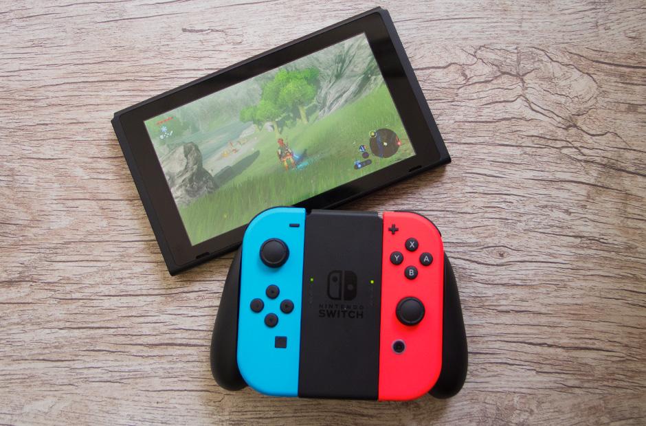 Imagem de Games do Switch vêm ao Brasil pela NC Games e podem custar até R$ 399 no tecmundo