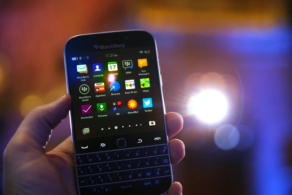 Imagem de Em disputa de royalties, Qualcomm terá que pagar R$ 3 bilhões à BlackBerry no tecmundo