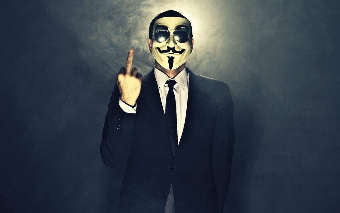 Imagem de Anonymous divulga emails da JBS envolvidos em escândalo do governo no tecmundo