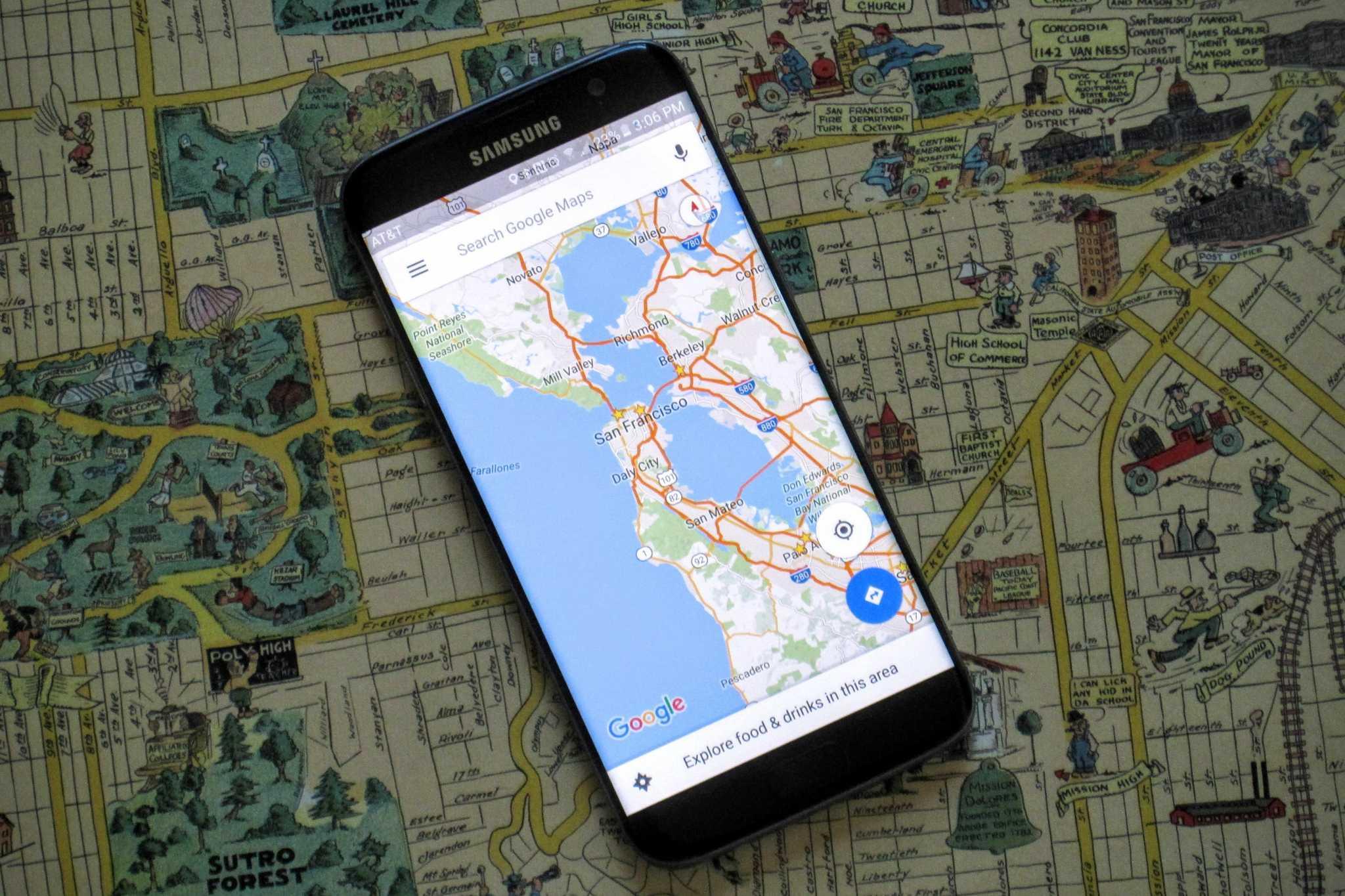 Imagem de Como editar os mapas do Google Maps usando o Chrome ou Android no tecmundo