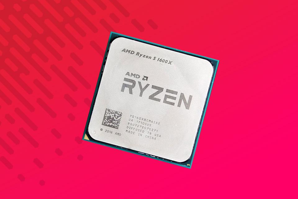 Imagem de Review: processador AMD Ryzen R5 1600X no tecmundo