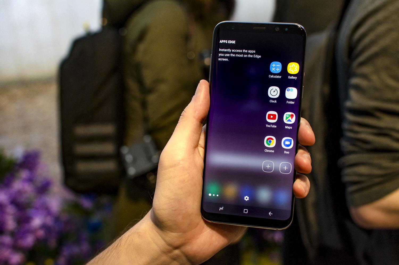 Imagem de 13 funções básicas para ativar desde já no Galaxy S8 no tecmundo
