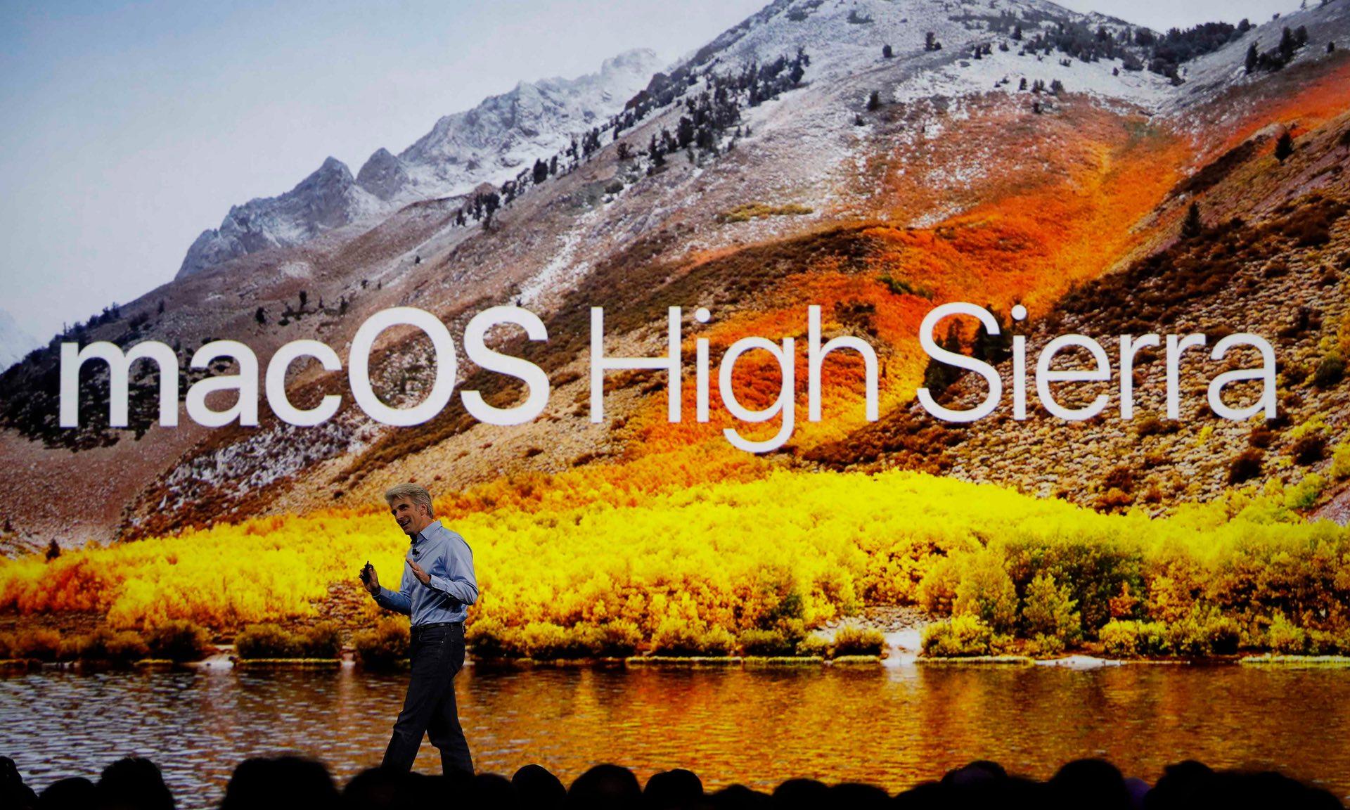 Imagem de Conheça o macOS High Sierra e todos os recursos do novo sistema da Apple no tecmundo