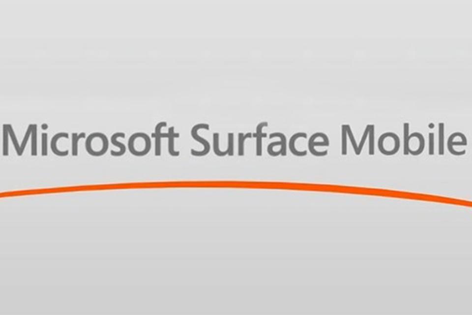 Imagem de Microsoft pode ter revelado o Surface Mobile em canal de vídeos chinês no tecmundo
