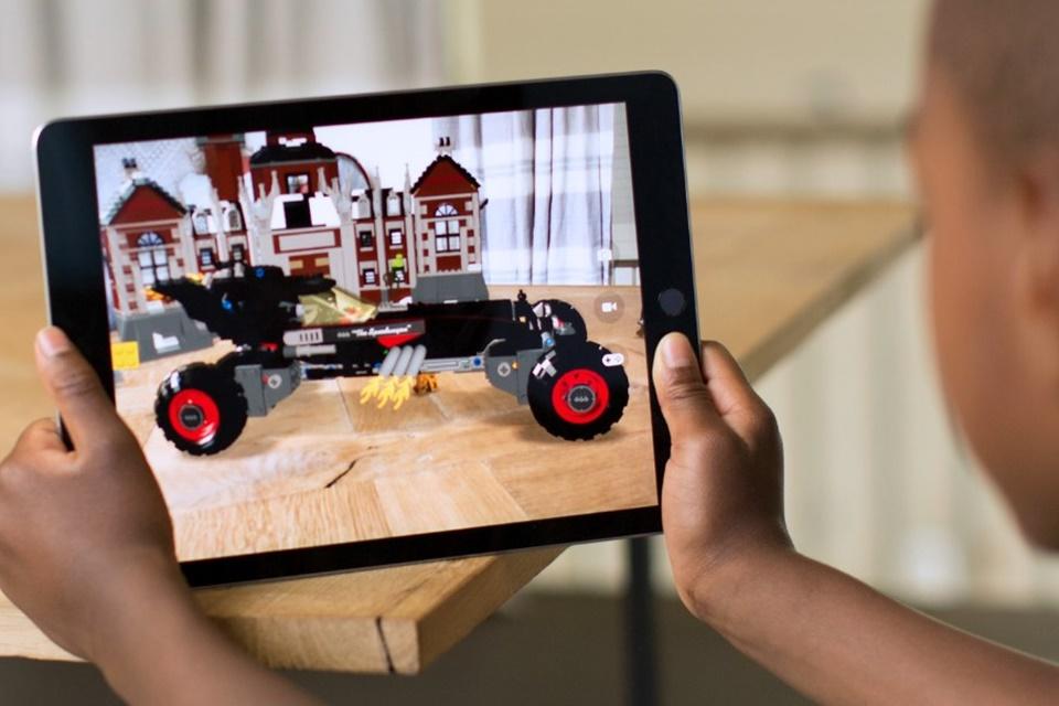 Imagem de Veja lista de aparelhos da Apple prontos para sua nova realidade aumentada no tecmundo
