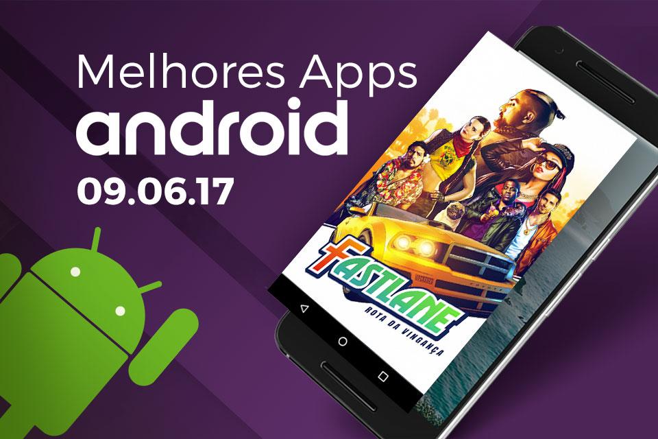 Imagem de Melhores Apps da Semana para Android: 09/06/2017 no tecmundo