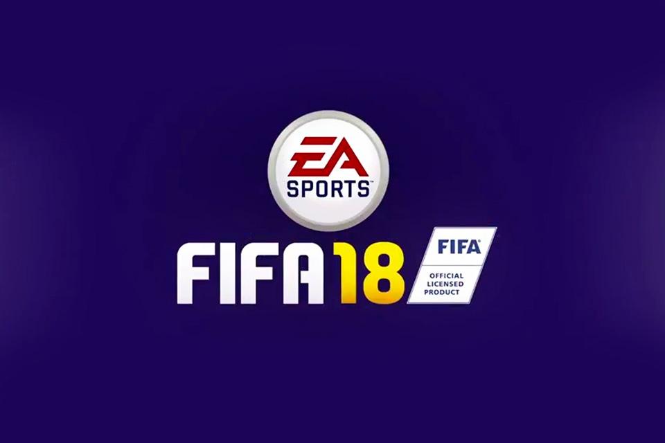 Imagem de Com novos detalhes, FIFA 18 continua a apostar em modo carreira no tecmundo