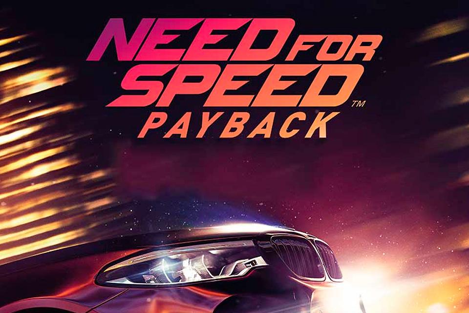 Imagem de Need for Speed Payback ganha trailer de gameplay e novos detalhes na E3 no tecmundo