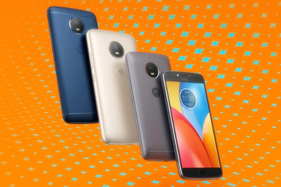 Imagem de Motorola revela oficialmente novos smartphones acessíveis Moto E4 e E4 Plus no tecmundo