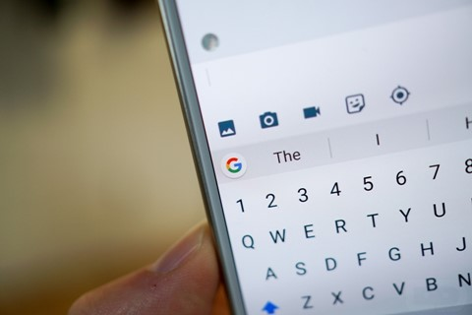 Imagem de Agora você pode desenhar emojis no teclado da Google para smartphone no tecmundo