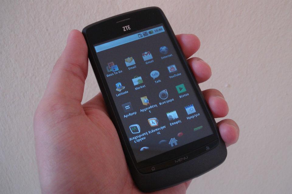 Imagem de ZTE quer figurar entre as melhores fabricantes de smartphones do mundo no tecmundo