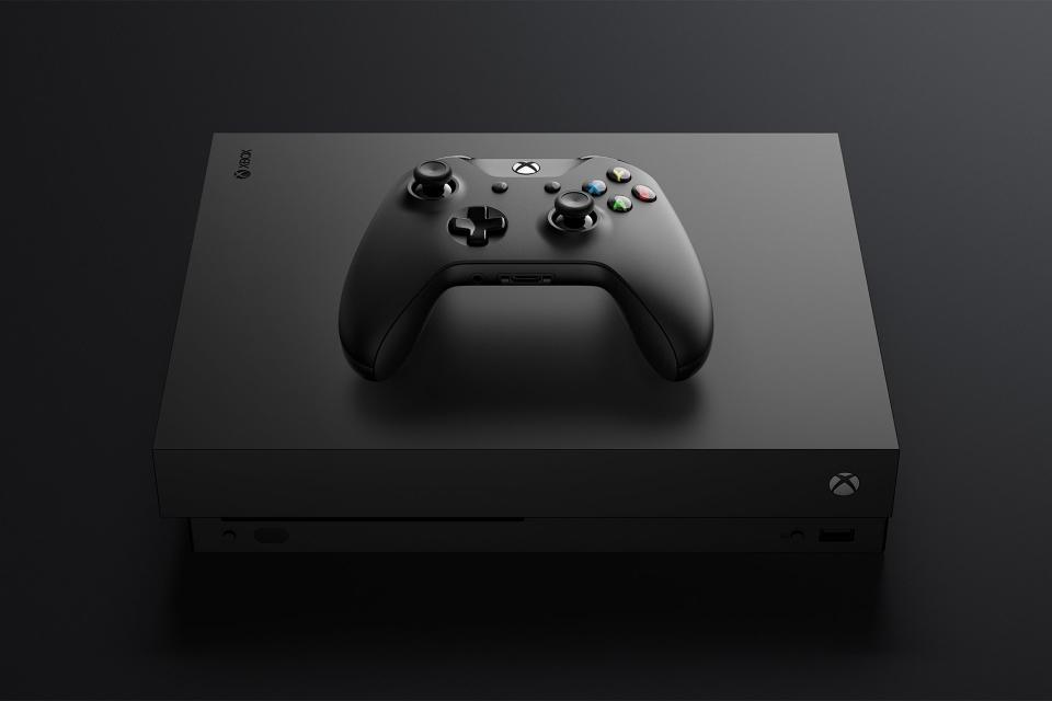 Imagem de Quanto custa um PC com o poder do XOne X? E como fica o PS4 Pro na guerra? no tecmundo