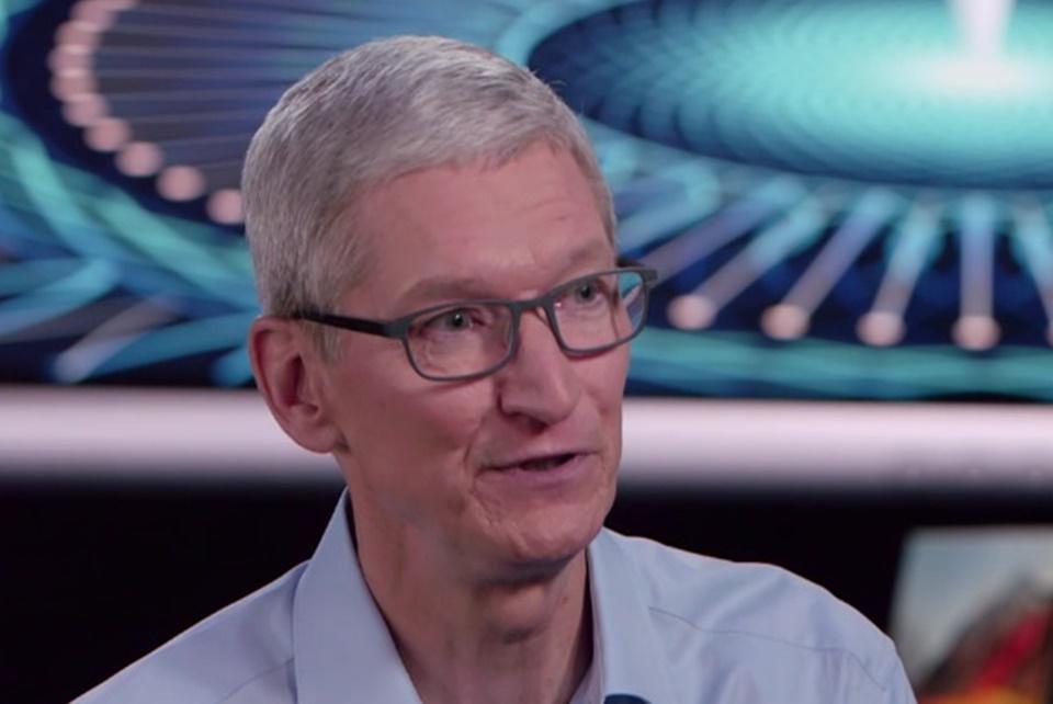Imagem de Tim Cook confirma: Apple está fazendo um software para carros autônomos no tecmundo