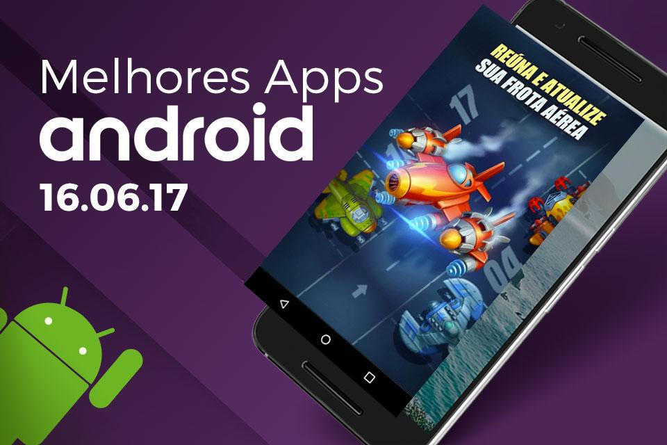 Imagem de Melhores Apps da Semana para Android: 16/06/2017 no tecmundo