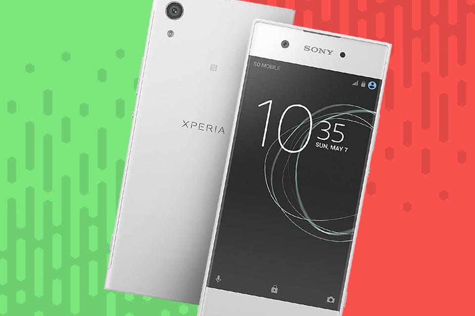 Imagem de Sony Xperia XA1: 5 prós e contras em relação aos concorrentes [vídeo] no tecmundo