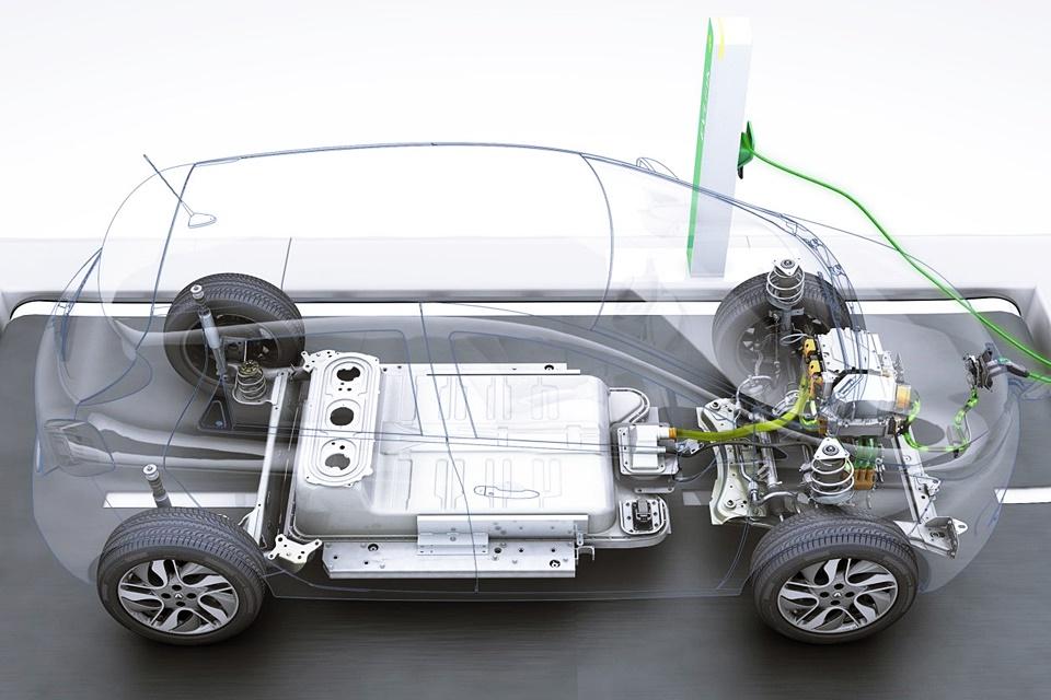 Imagem de Reciclando: Renault poderá reutilizar bateria de carros elétricos em casas no tecmundo