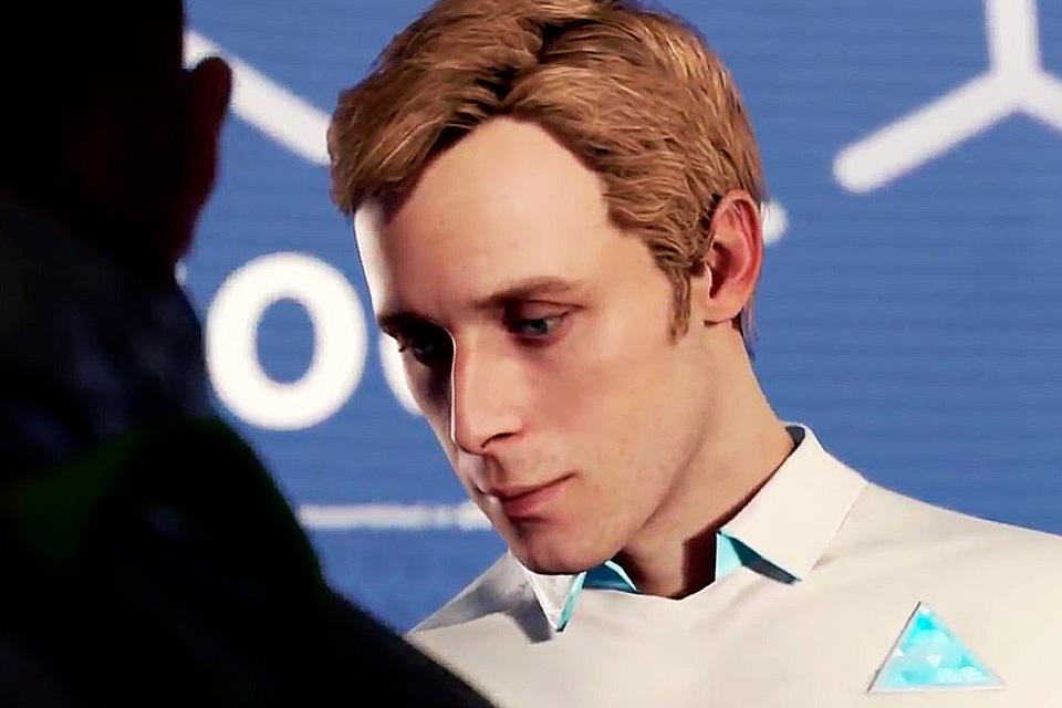 Imagem de Com trailer muito detalhado, Detroid: Become Human chama atenção na E3 2017 no tecmundo