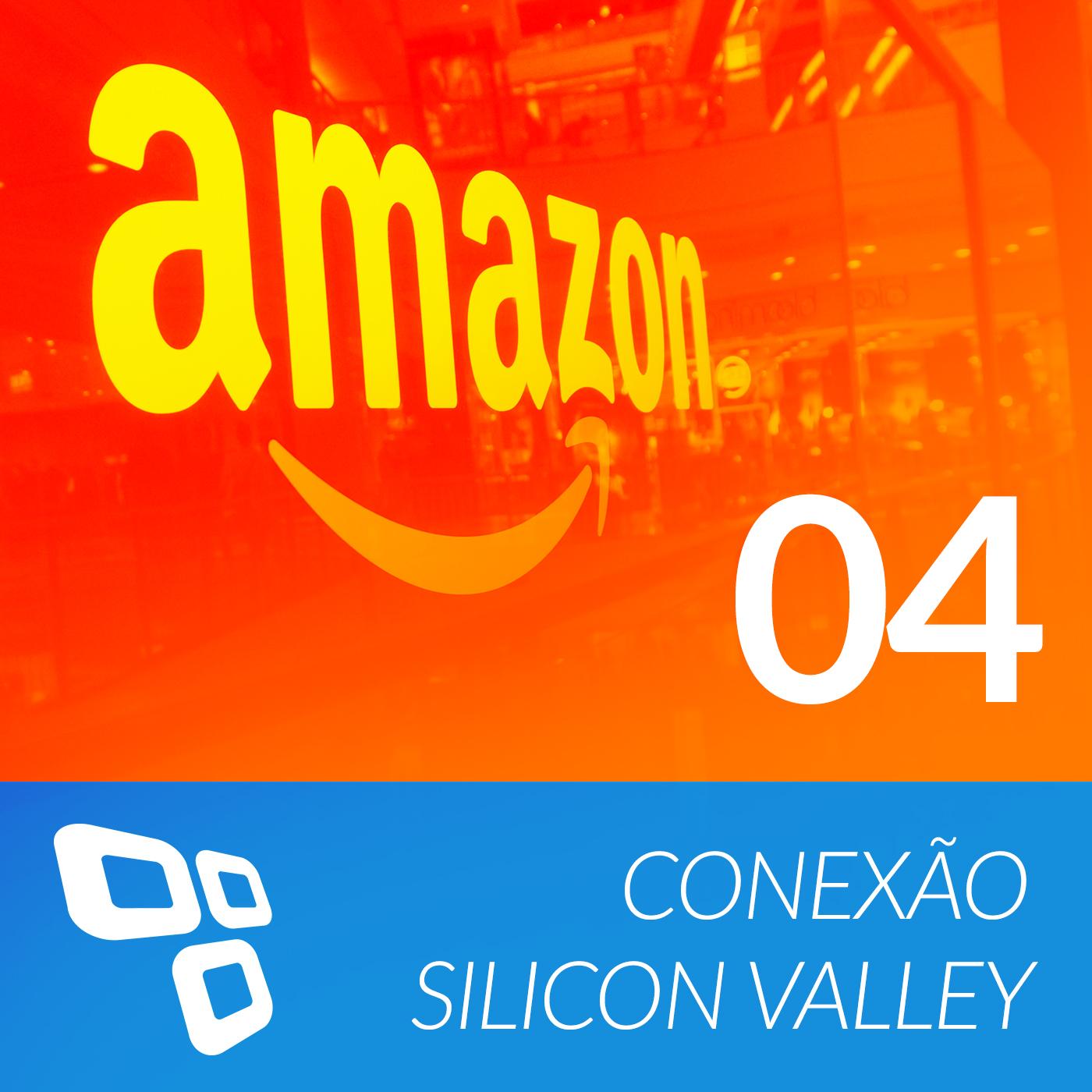 Imagem de Conexão Silicon Valley EP 04 - Amazon Compra Whole Foods no tecmundo