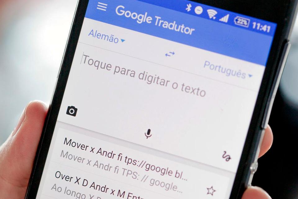 Imagem de Veja quatro funções do Google Tradutor que você não conhecia no tecmundo