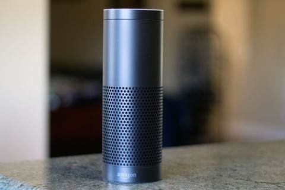Imagem de Amazon Echo é o alto-falante WiFi mais vendido, à frente de Sonos e Apple no tecmundo