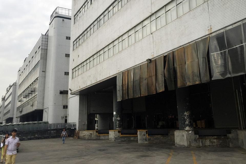"""Imagem de Uma visita na """"fábrica de suicídios"""" da Apple na China no tecmundo"""