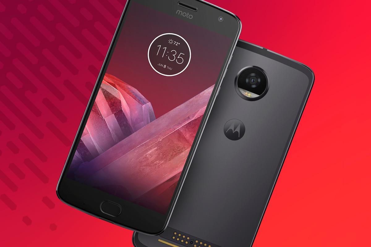 Imagem de Motorola Moto Z2 Play: review/análise [vídeo] no tecmundo