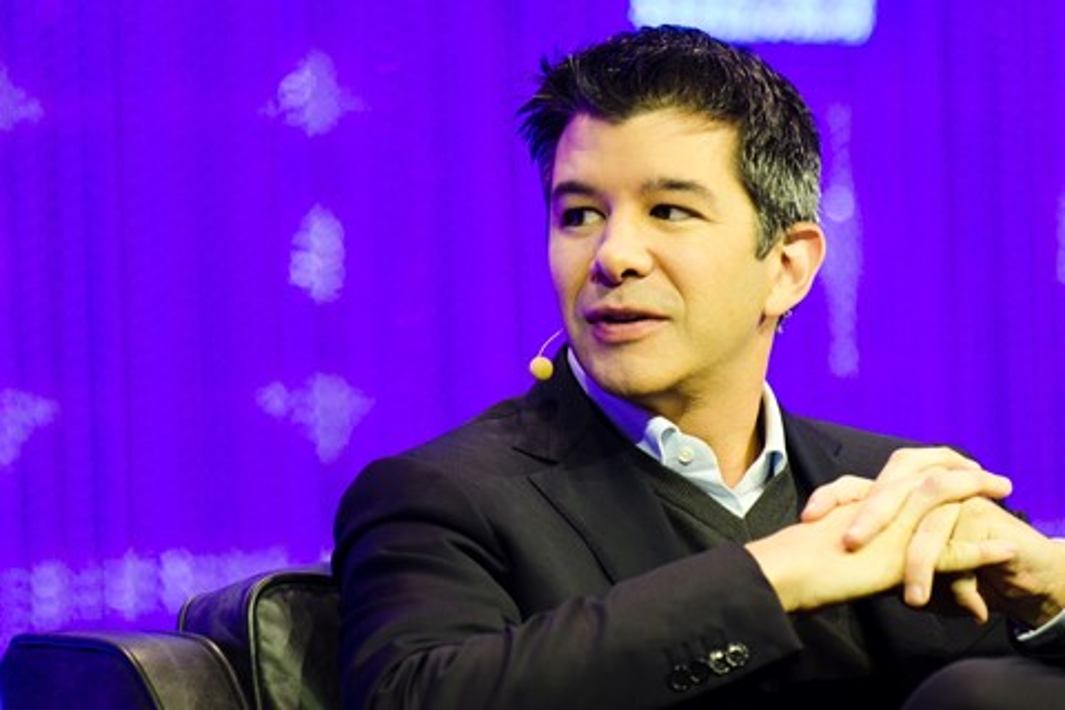 Imagem de Depois de afastamento, CEO do Uber deixa cargo em definitivo no tecmundo
