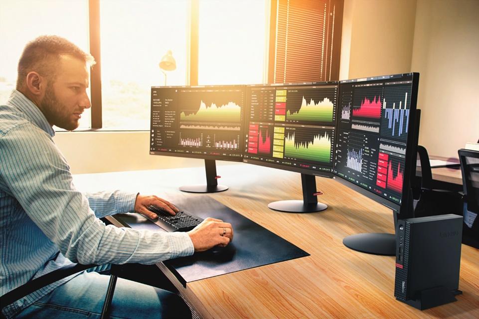 Imagem de Lenovo ThinkStation P320 é um mini PC com desempenho de gente grande no tecmundo