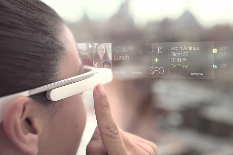Imagem de De volta dos mortos, Google Glass ganha primeira atualização em três anos no tecmundo